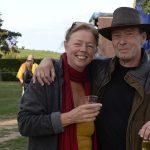 Sonja and Huub Gite la Creuse